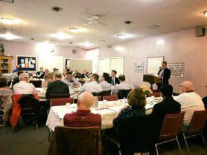 Business Forum Bowmanville